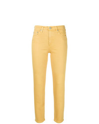 AG Jeans Cropped Skinny Jeans