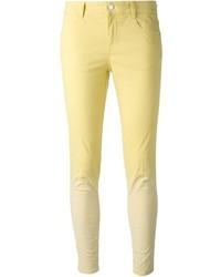 Stella McCartney Simone Skinny Ankle Grazer Jeans