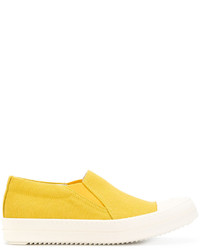Rick Owens Drkshdw Slip On Shoes