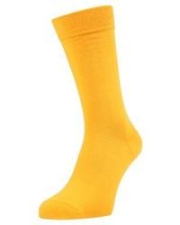 Pantone Socks Corn