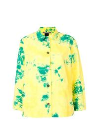 Suzusan Tie Dye Shirt