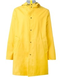 Classic hooded raincoat medium 453061