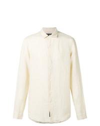 Michael Kors Collection Striped Shirt