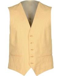 Yellow Waistcoat