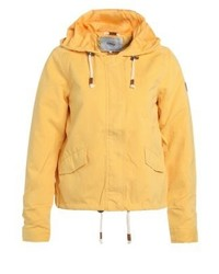 Onlskylar summer jacket yolk yellow medium 3948294